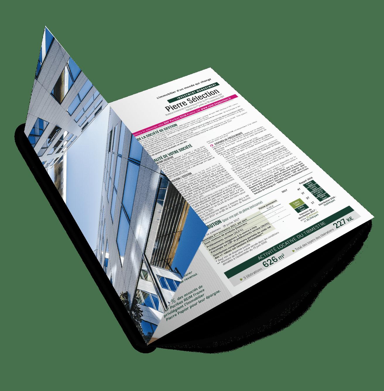 Bulletin trimestriel BNP Paribas REIM